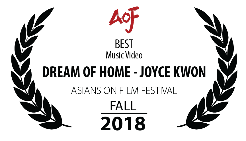 Asians on Film Festival 2019 Best Music Video